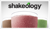 Shakeology - what you need for P90X