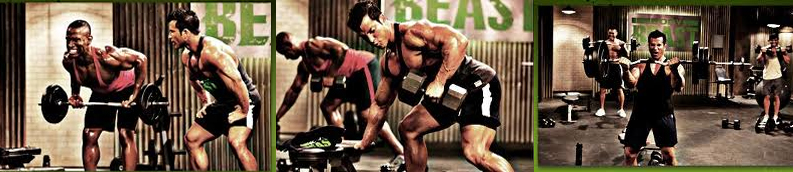 Beachbody Body Beast for Maximum Muscle Gain