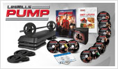 Les Mills Pump Deluxe is worth it
