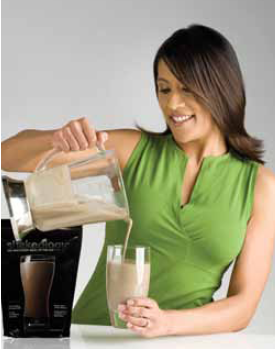 Where to buy Shakeology