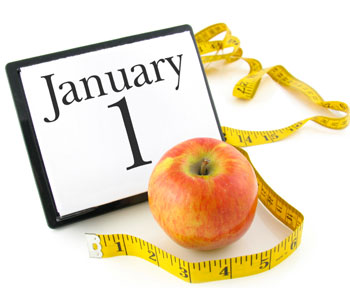 How to Succeed with Your New Year Fitness Resolutions
