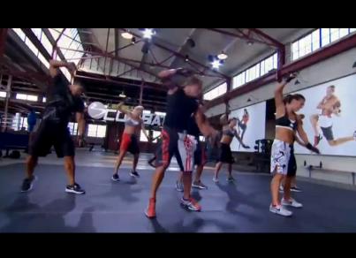 Les Mills Combat 30: Kick Start Review
