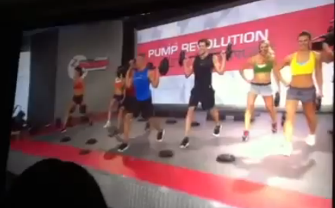 Does the Les Mills Rep Effect Really Work?