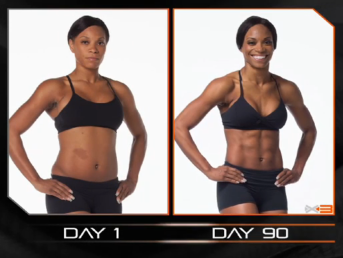 P90x3 Nutrition Plan - Extreme Home Workout - P90x3 Elite