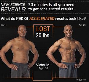 P90X3 vs. Focus T25