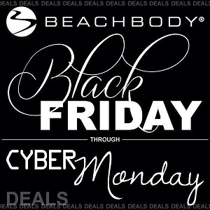 beachbody black friday sale