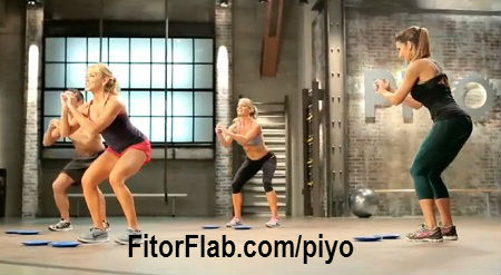 PiYo  Workout from Chalene Johnson coming soon