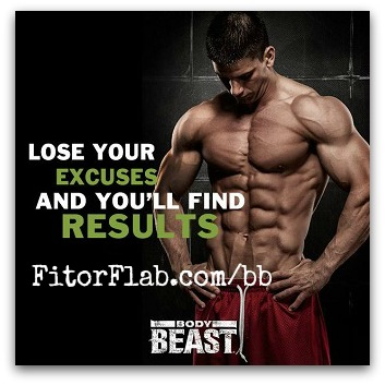 Body Beast Workouts Price Reduction