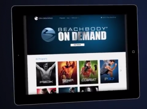 Beachbody Online Streaming Video