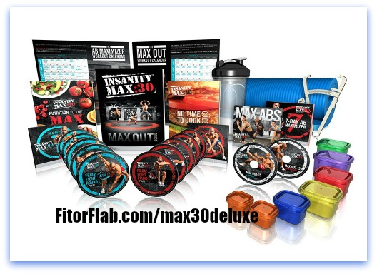 Is Insanity MAX:30 Ab Maximizer Worth Getting?