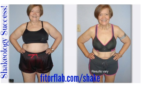Linda's Shakeology Success Story