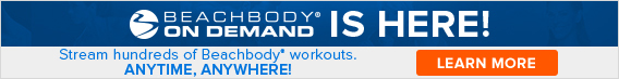 Beachbody On Demand Streaming