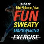 CIZE Dance Workout with Shaun T