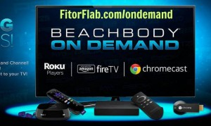 Beachbody On Demand New Features