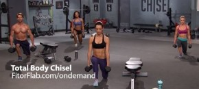 Total Body Chisel workout Review - Beachbody